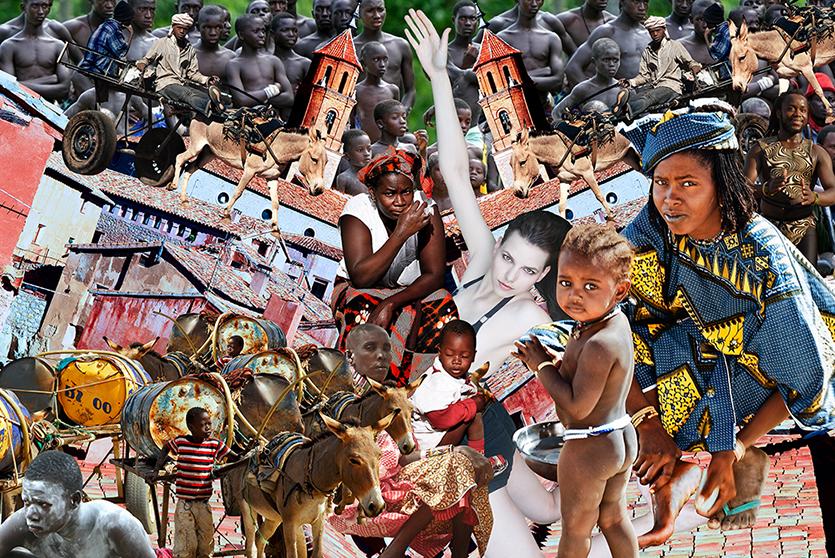 Africký Talisman