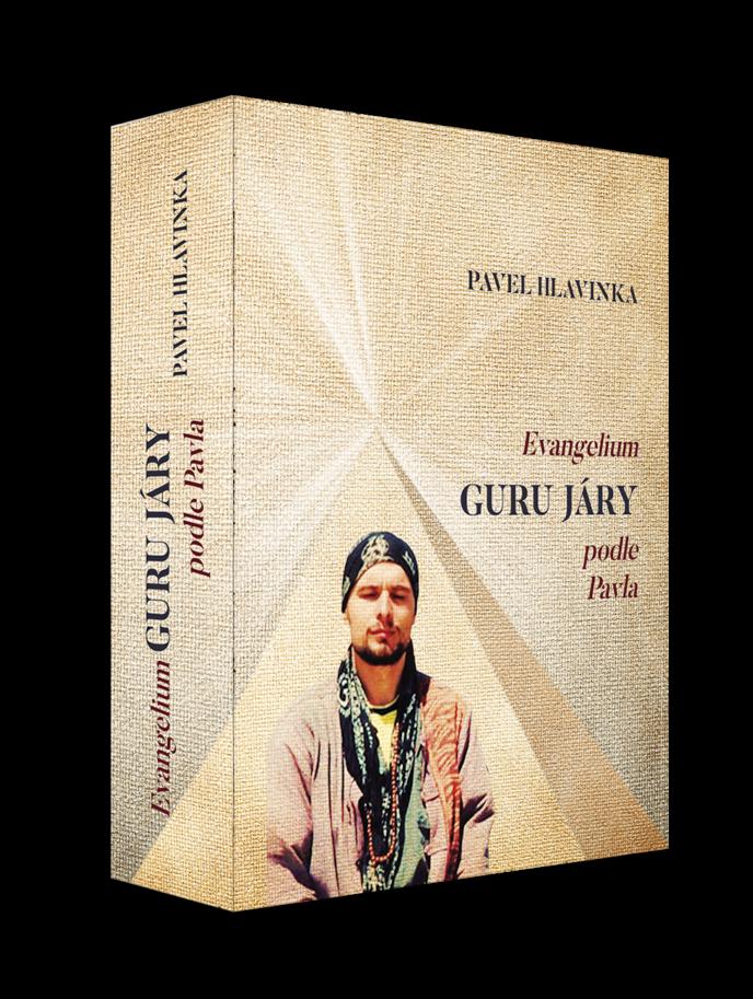 Evangelium Guru Járy Podle Pavla